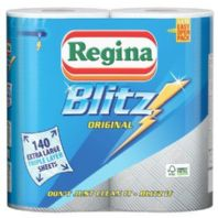 Blitz Kitchen Roll 4 x 3pack (12 Rolls in total)